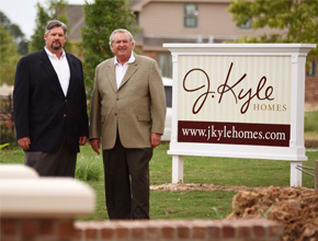J. Kyle Homes - Houston Home Builders